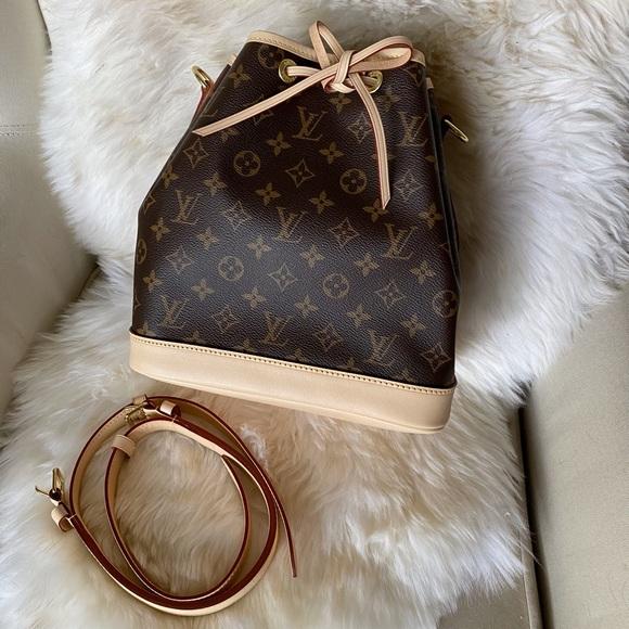 Louis Vuitton Handbags - NEW 2020 Louis Vuitton Petit Noe Monogram Bag